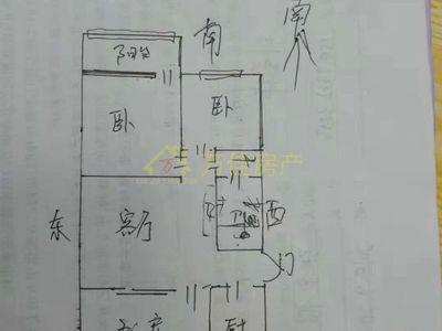 振兴路 学区房 精装修 家具家电齐全 可领包入住 带储藏室