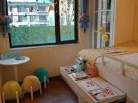 站北花园 香江批发市场附近 成熟小区 可隔3室 免税可按揭