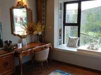 西湖馨苑 站前街小区环境好 绿化量大房子精装修看房子方便价格可谈