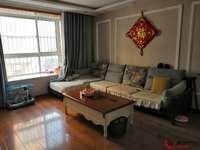 水晶城多层2楼,三室朝阳,豪华装修送全部家具家电,从未入驻