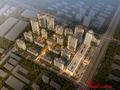 高唐星光·城市广场沙盘图