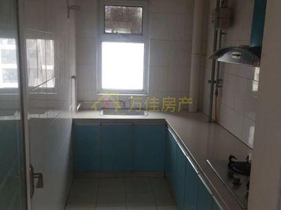 阿尔卡迪亚五期 精装修 学区房 东边户 客厅带大飘窗 难得的好房子