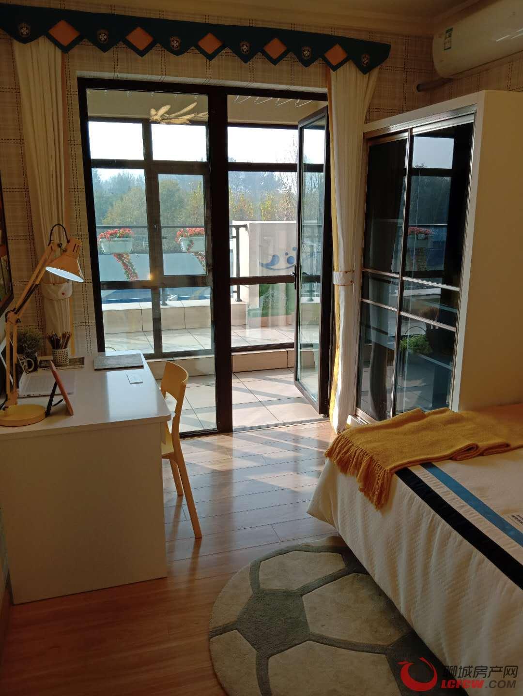 星光水晶城 多层使用面积大 精装修 带储藏室 带所有家具家电 免税价格可谈