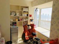 水岸花语新房有证可按揭:七中 滨河实验学位,看房方便、仅此一套