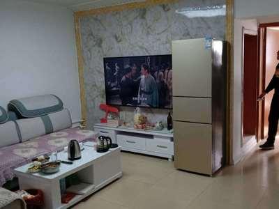 谷庄文锦苑 新星学区房精装修 家具家电齐全看房子方便