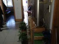 阳光小学、实验中学东临、四楼、三室两厅、双阳台