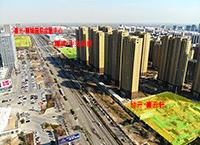 开发区东昌路旁三纯新盘工程进展曝光