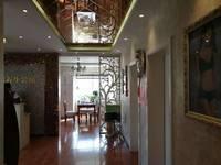 开发区凤凰新城西区精装三室朝阳,满五,送32平地上储藏室