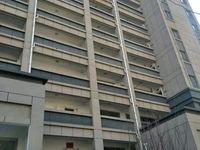当代国际广场三室两厅东边户带地下室房东没住过没租过新房