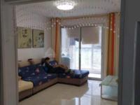滨河实验学校 水岸花语 通透大两居室 精装修