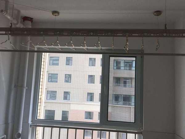 金柱绿城新房、可住可办公、电梯房