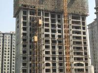 出售孟达 国际新城3室2厅2卫117.54平米住宅