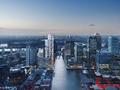 阿里云丨智汇谷产业基地实景图