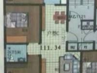 诚心急急售畅博 东关国际111.34平米带地下室车位住宅