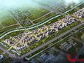 阿里云丨智汇谷产业基地楼盘全景