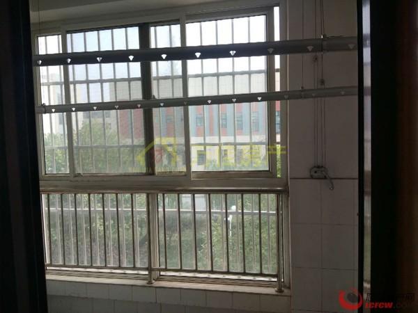 嘉明工业园 水岸新城一期 多层4楼 学区房 带储藏室 免税