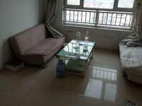 金柱绿城家具齐全,拎包入住临近商场一室两厅