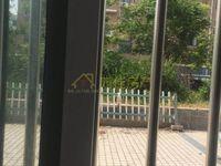 嘉明工业园 水岸新城 实验学区房 一楼带院 户型方正 精装修