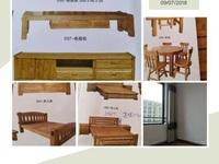 出租民生绿城 百合新城3室2厅2卫131平米2000元/月住宅