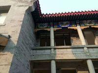 东昌别墅 城隍庙对过225平 院子100平 有地下车库
