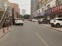 湖北小区东门 恒昌商业街临街商铺急售中 随时看房