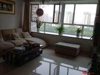 月亮湾 最佳楼层 精装修 4室2厅2卫 双阳台 观景房 小区环境好居住舒服