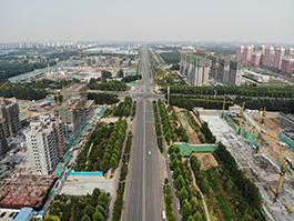 建科・东昌府郡已全面动工 117-157平全新产品前期预约中