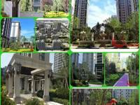 出租东昌丽都北区3室2厅2卫116平米1600元/月住宅