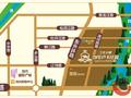 江北水镇二期交通图