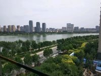 昌润莲城瑞和园东边户观景房,一套可以走一手