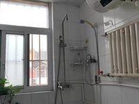 水晶城 精装3室2厅2卫 满五唯一 带储 三室朝阳