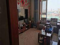 豪装婚房 带车位 西边户 随时看房 昌润莲城 3室2厅