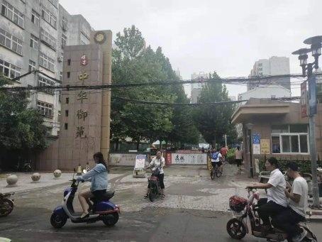 新星小学 东昌中学 中华御苑 三居室 新房未住 能按揭