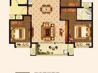 出售星光 璟园3室1厅1卫100平米住宅