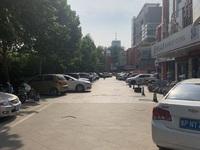 振兴路与益民胡同交叉口临街商铺1-2层220平方室内方正随时看房