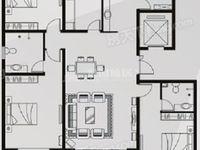 昌润连城观景房带车位地下室171平4室2厅2卫包改名走一手。