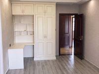 九州花园208平精装大四室带两个车位带储藏室!紧邻文轩外国语