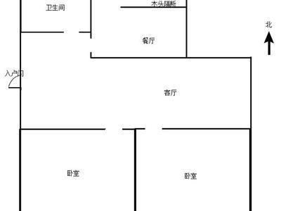 湖北小区 成熟小区 小区楼距宽 车位充足 精装修 全明户型 带储藏室 免税