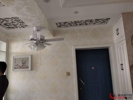 财干路 金丰苑 学区房豪华装修 带家具家电 拎包入住 看房做钥匙