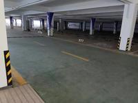 创业大厦停车位出租