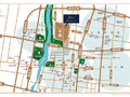 民生·城市主人交通图