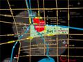 新鹏都·绿岛交通图