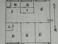 开发区文轩中学 凤凰新城东区一楼155平三室朝阳带储藏室停车便利