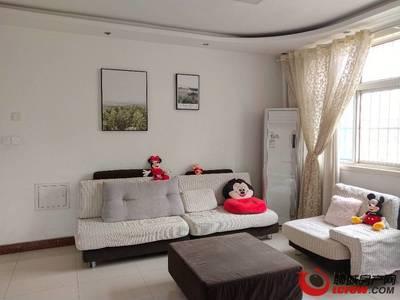 出租凤凰新城东区3室2厅1卫125平米1600元/月住宅