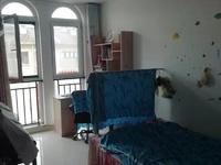 翡翠城五楼86平经典户型带车库地下室 使用面积大学区房 看房方便有钥匙
