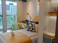 昌润路湖景公寓住宅楼大平层两室客厅朝阳双阳台送豪华装修 送车位 洁具名牌