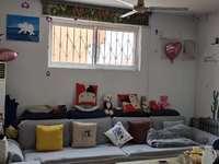 湖边房 乐园小区 学区房 黄金楼层 东边户 室内干净 卫生 带储藏室 免税