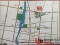 东盛·盛世华庭交通图