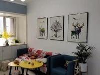 莲湖新城旁 水岸花语精装两室 首付20 在市区安家 可贷款