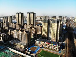 12月26日华建1街区工期进度播报
